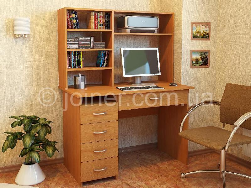 Мебель своими руками компьютерных столов 32