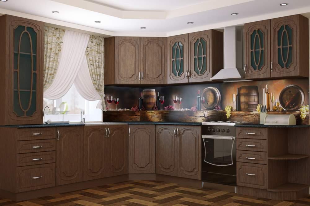 Стеновые панели для кухни на литовской курск фартук для кухни интерьере фото