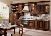 Кухня классика - 25