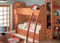 Двухъярусная кровать - 45