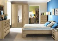 Полуторная кровать - 4