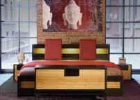 Двуспальная кровать - 46