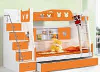 Двухъярусная кровать - 87