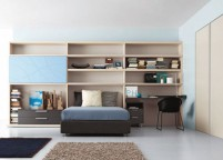 Полуторная кровать - 9