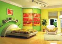 Двуспальная кровать - 53