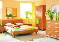 Модульная спальня - 56