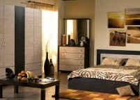 Спальные гарнитуры - 70