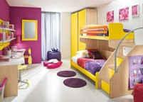 Двухъярусная кровать - 70
