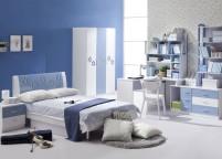 Полуторная кровать - 20