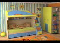 Детская комната - 19
