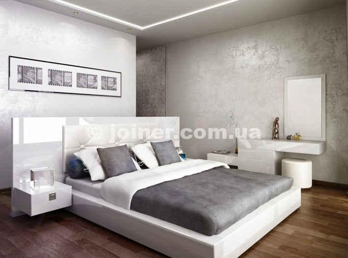 двуспальная кровать купить мебель киев под заказ на заказ фото