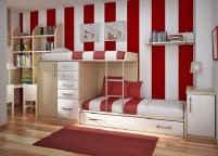 Двухъярусная кровать - 13