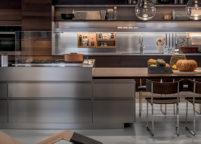 кухня студия на заказ - 52