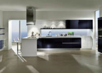 кухня студия на заказ - 68