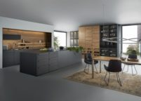 кухня студия на заказ - 74