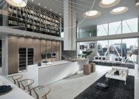 кухня студия на заказ - 96