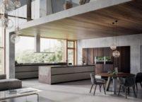 кухня студия на заказ - 108