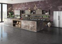 кухня студия на заказ - 122