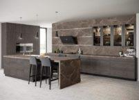 кухня студия на заказ - 123