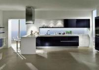 кухня студия на заказ - 132