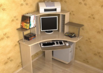 Стол компьютерный угловой - 36