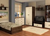 Полуторная кровать - 12
