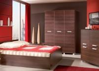 Полуторная кровать - 21