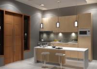 Барная стойка на кухню - 16