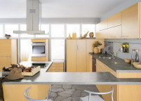 Барная стойка на кухню - 32