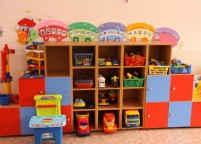 Мебель для детских садов - 32