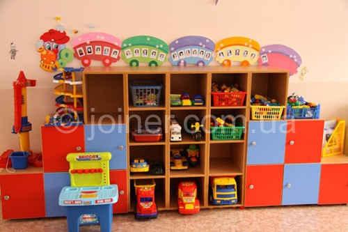 Мебель для детских садов 35 мебель для