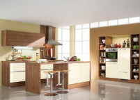 Барная стойка на кухню - 34