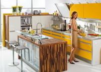 Барная стойка на кухню - 36