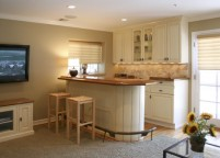 Барная стойка на кухню - 37
