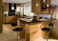 Барная стойка на кухню - 38