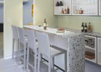 Барная стойка на кухню - 43