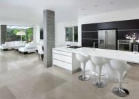 Барная стойка на кухню - 45
