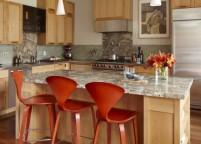 Кухонная барная стойка - 47