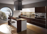 Барная стойка на кухню - 53