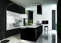 Барная стойка на кухню - 56