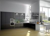 Барная стойка на кухню - 21