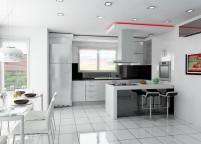 Барная стойка на кухню - 22