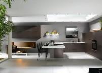 Барная стойка на кухню - 24