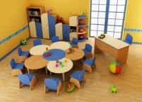 Мебель для детских садов - 43