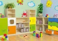 Мебель для детских садов - 44