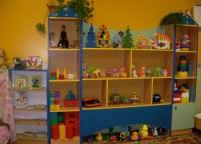 Мебель для детских садов - 45