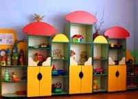 Мебель для детских садов - 46
