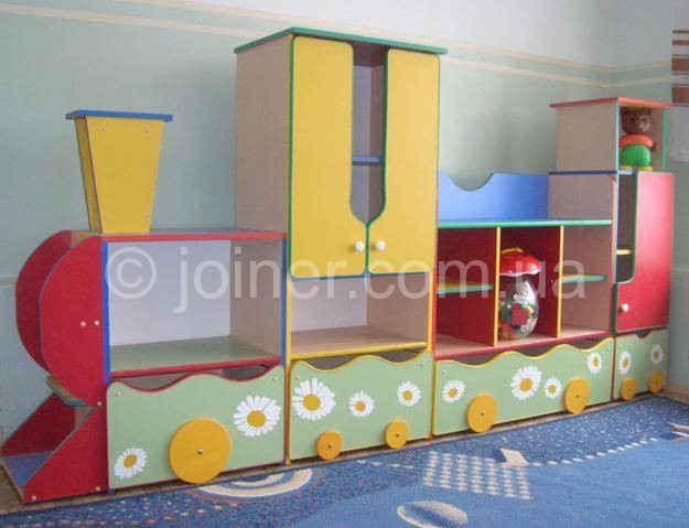 Мебель для детских садов 36 мебель для