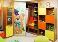 Мебель для детских садов - 47