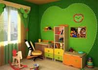 Мебель для детских садов - 49